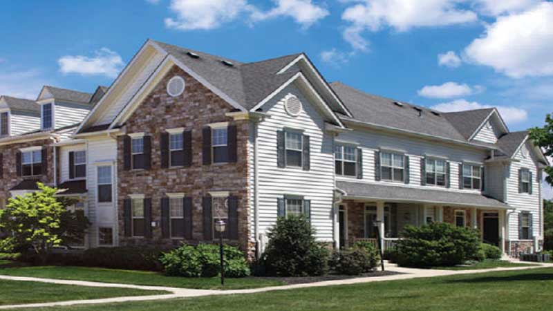 Heritage Green Property Exterior