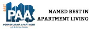 PAA East - Named Best in Apartment Living