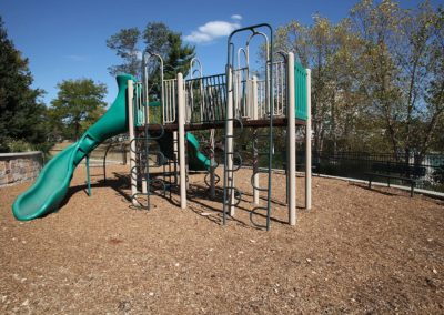 Heritage Orchard Hill Clubhouse Tot Lot in Perkasie, PA