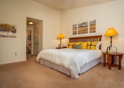Heritage Orchard Hill 2 Bedroom Maplewood Primary Bedroom Suite in Perkasie, PA