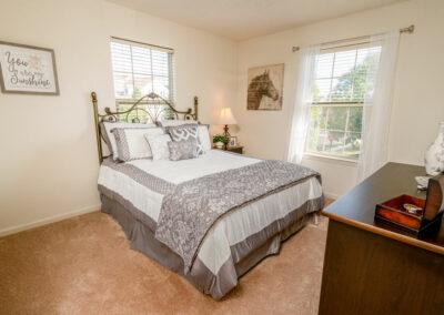 Heritage Orchard Hill 3 Bedroom Oakwood 2nd Bedroom in Perkasie, PA